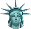 Statue Of Liberty Iv